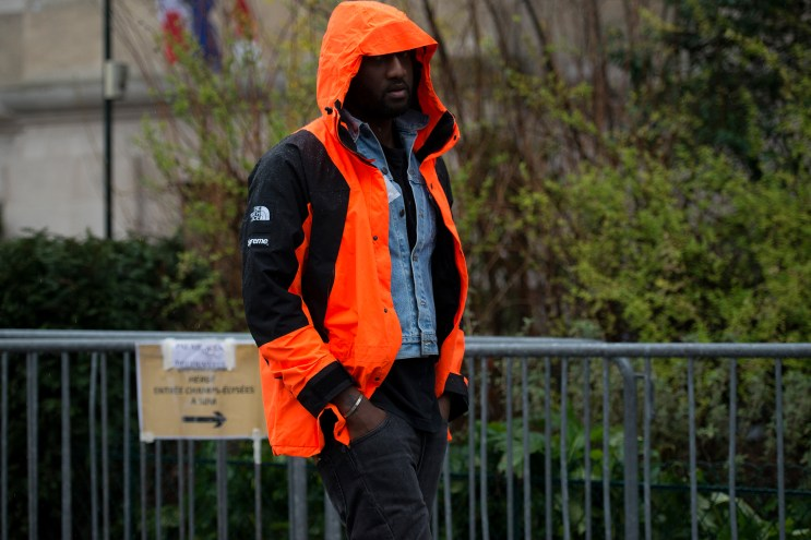 Streetsnaps: Paris Fashion Week March 2017 Part 2