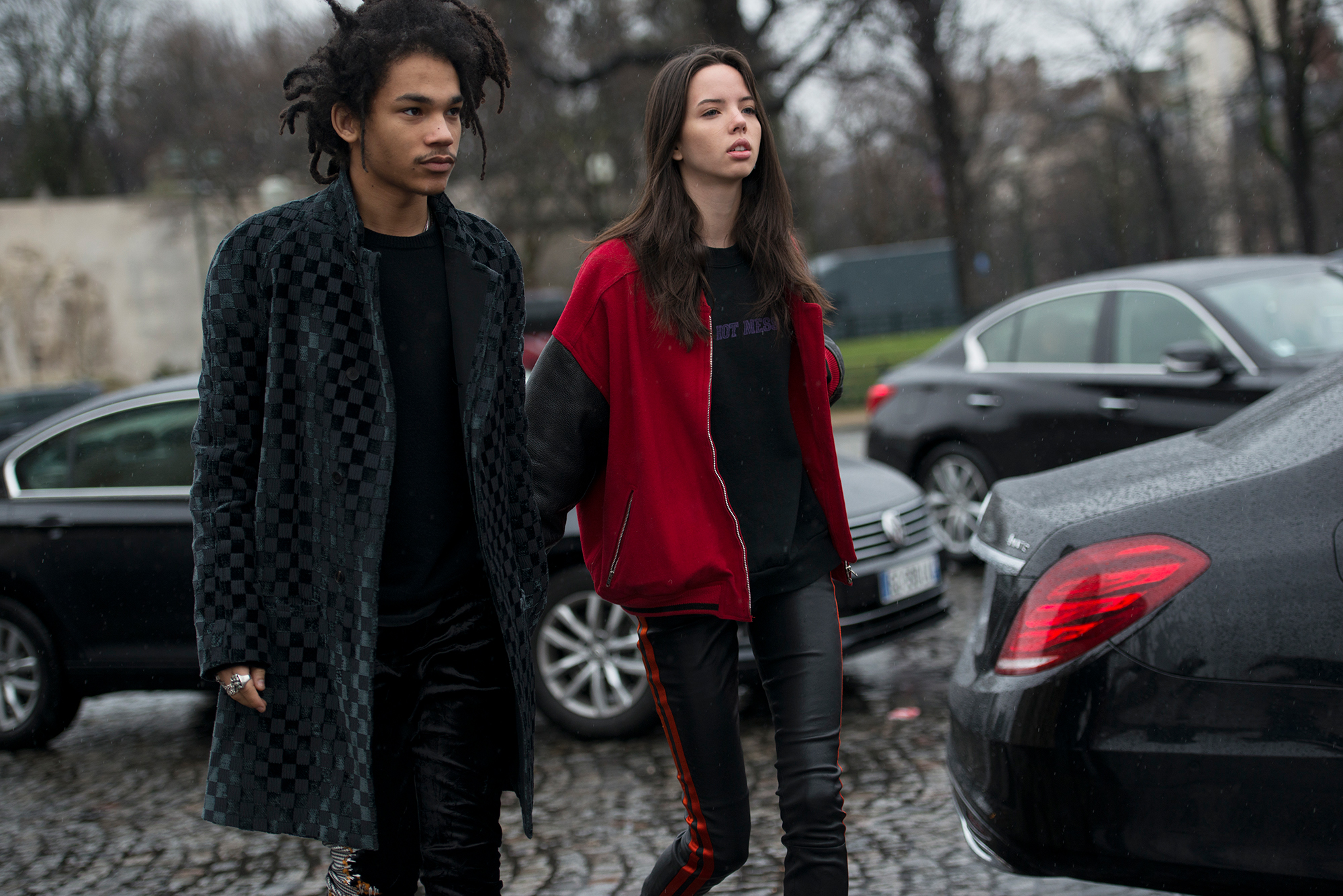 Streetsnaps Paris Fashion Week March 2017 Part 2 - 3747926