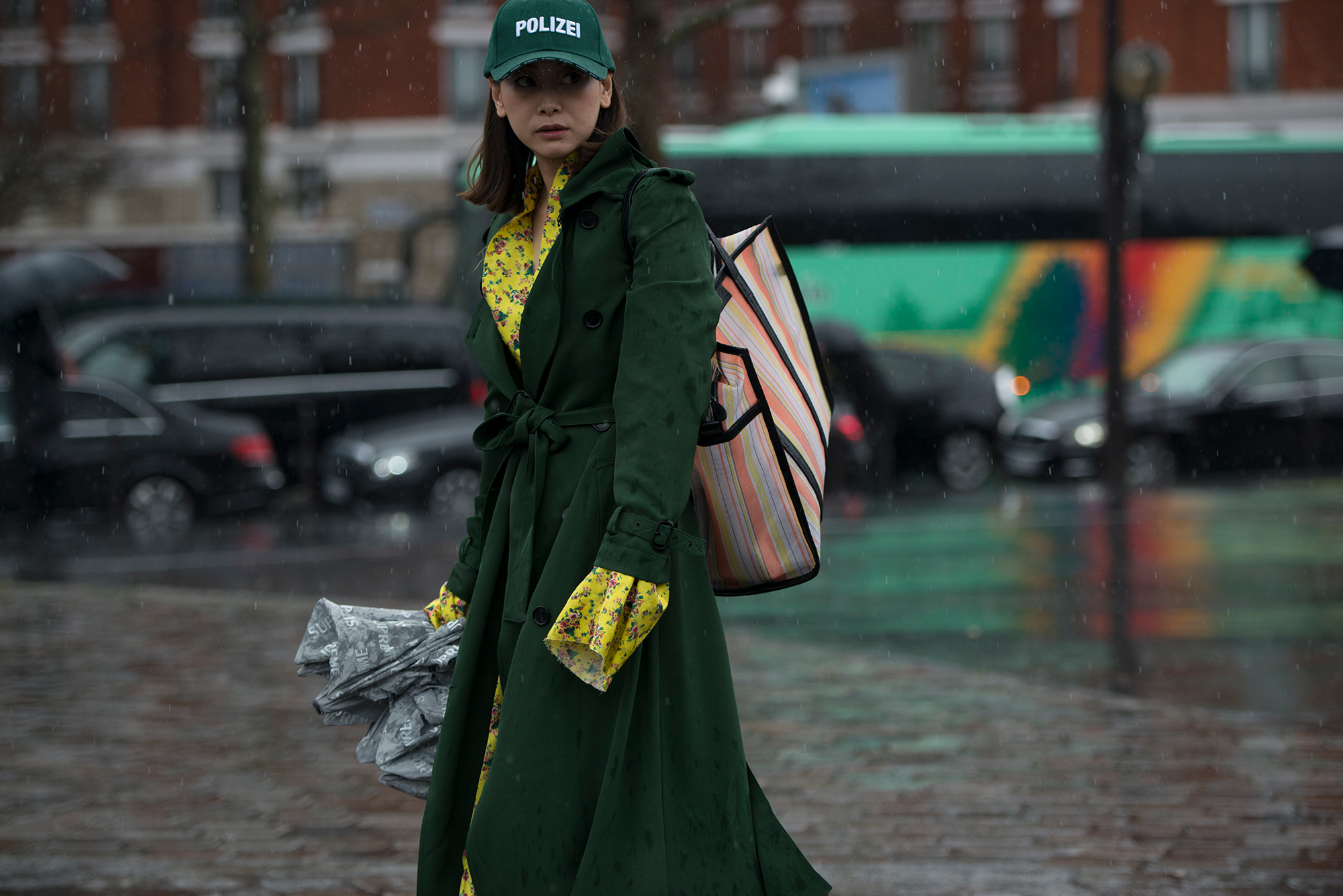 Streetsnaps Paris Fashion Week March 2017 Part 2 - 3747934