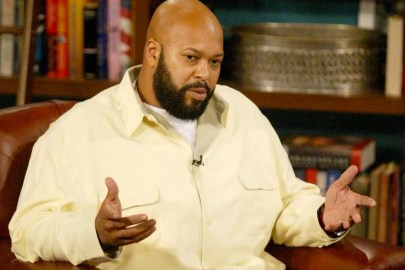 Suge Knight Is Hospitalized