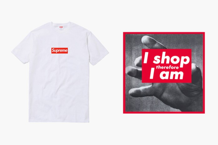 'Supreme Copies' Author/Founder Looks to Educate More Supreme Fans With His New Book