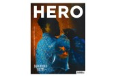 The Supreme x Louis Vuitton Collection Fronts One of 'HERO' Magazine's Latest Covers