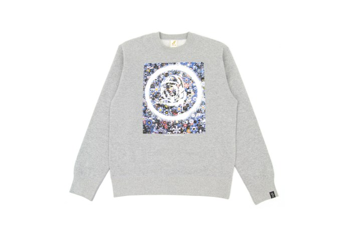 EXCLUSIVE: An Official Look at the Takashi Murakami x BBC Capsule Collection