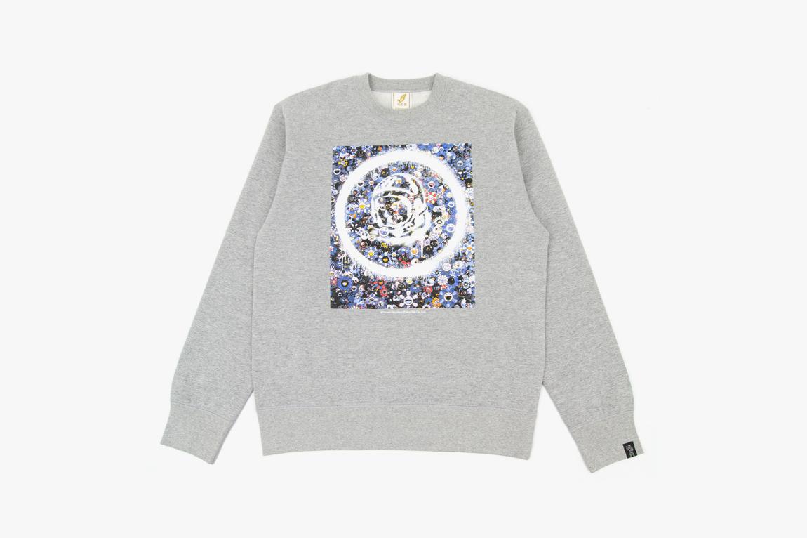 Takashi Murakami Billionaire Boys Club BBC Collaborations Clothing T-Shirts Capsules - 3757549