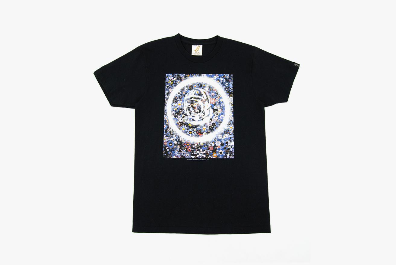 Takashi Murakami Billionaire Boys Club BBC Collaborations Clothing T-Shirts Capsules - 3757554