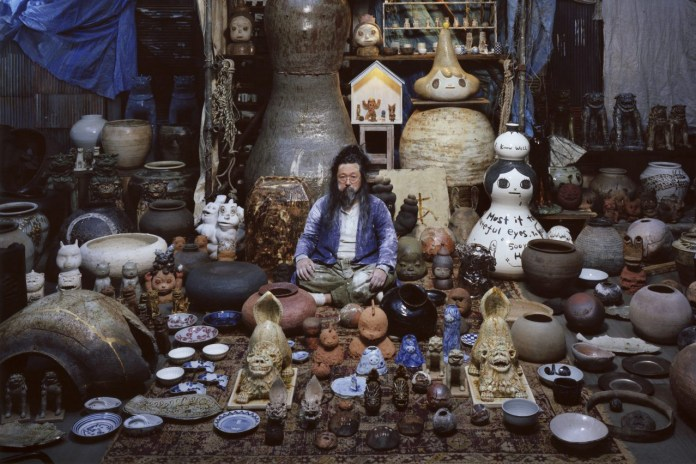 Takashi Murakami Has Curated a Ceramics Exhibition for the Towada Art Center