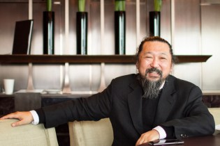 Takashi Murakami Announces Show in Russia, Discusses His Films, and Meeting Madsaki