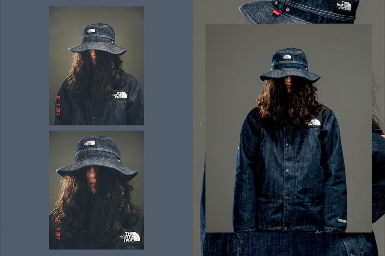 Gully Guy Leo Mandella In Supreme x The North Face - 3760534