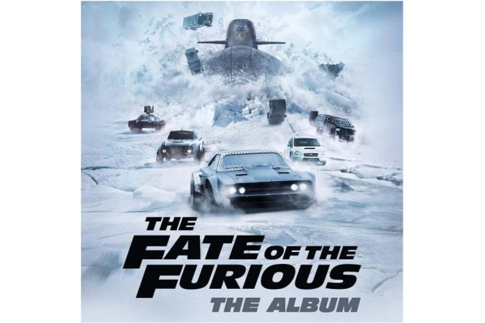 Travis Scott,  Migos, Young Thug & More Featured on Star-Studded 'The Fate of the Furious: The Album'