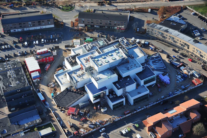 LEGO Experience Center Construction Denmark - 3749938