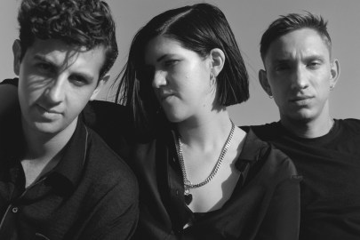 """The XX's """"Day + Night"""" Radio Shows Featured Jehnny Beth, Sampha and David Wrench"""