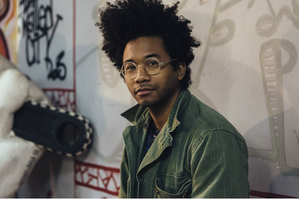 Toro Y Moi Chaz Bundick Meets The Mattson 2 Disco Kid