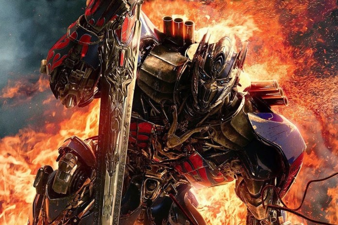 'Transformers: The Last Knight' Releases Its Second Full Trailer