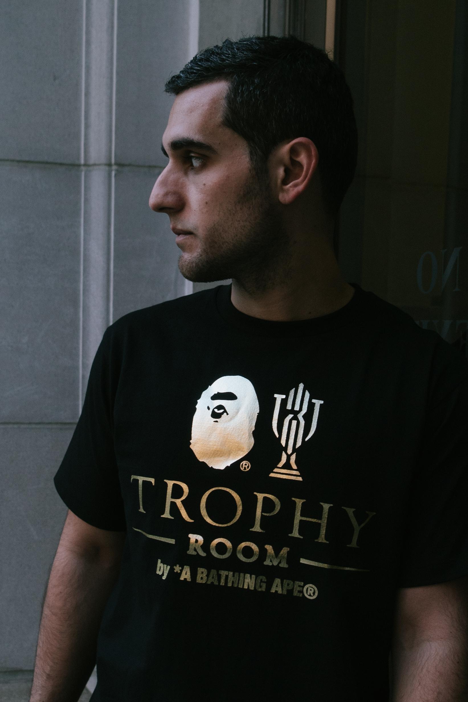 Trophy Room x BAPE Lookbook and Release Information - 3759798