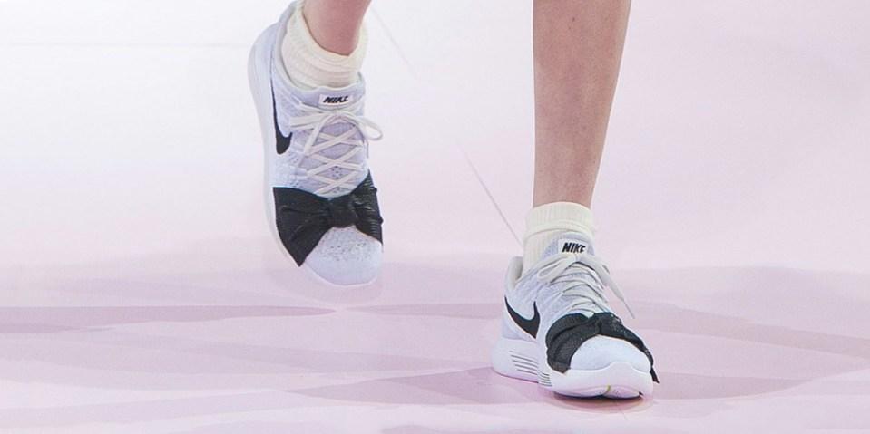 Nike Lunar Epic Flyknit 2017