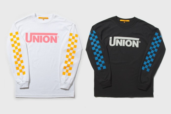 The Union Los Angeles x Vans Capsule Collection Pays Tribute to California Culture