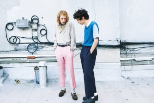 UNITED ARROWS Curates Its Latest Arrivals in New Lookbook