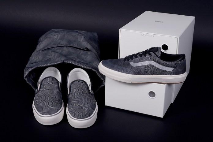 Vans Pro Skate Launches ArcAd Skate Line With Gilbert Crockett Pro 2 & Slip-On Lite