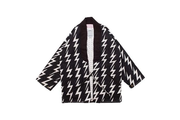 visvim's Latest Dissertation Explores a Unique Japanese Paper Textile