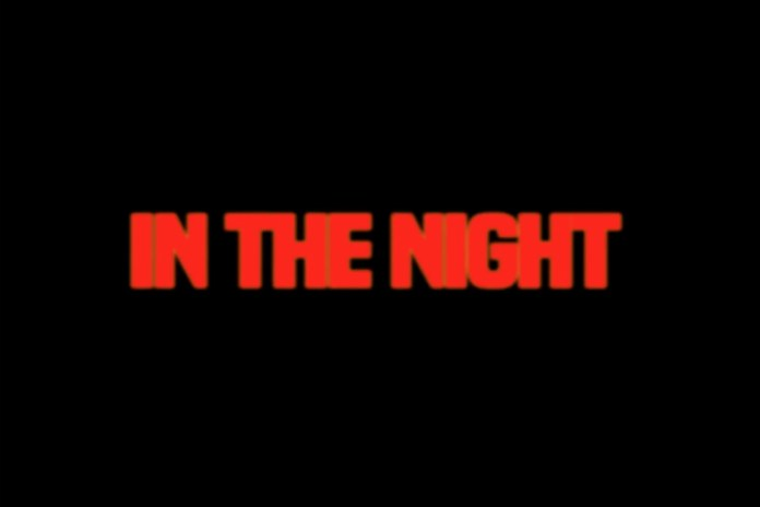 """VLONE Artist Sloan Evans Releases New Video For """"In The Night"""""""