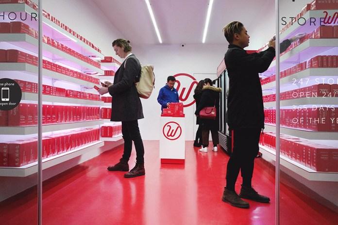 Wheelys Opens 24/7 Cashierless Shop in Shanghai
