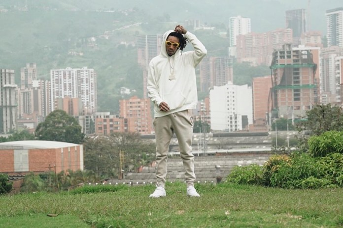 Wiz Khalifa's Visit to Pablo Escobar's Tomb Infuriates Colombian Mayor