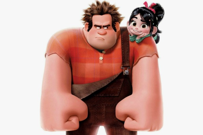 'Wreck-It Ralph 2' Receives an Official Title and Release Date