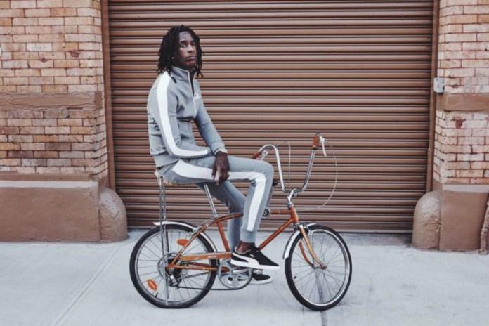 "Young Thug, 2 Chainz, Wiz Khalifa & PnB Rock Connect on ""Gang Up"""