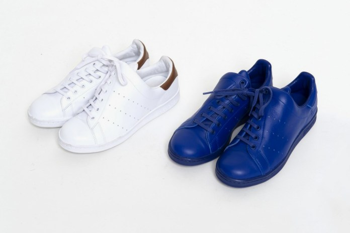 Y's by Yohji Yamamoto Takes on the Stan Smith