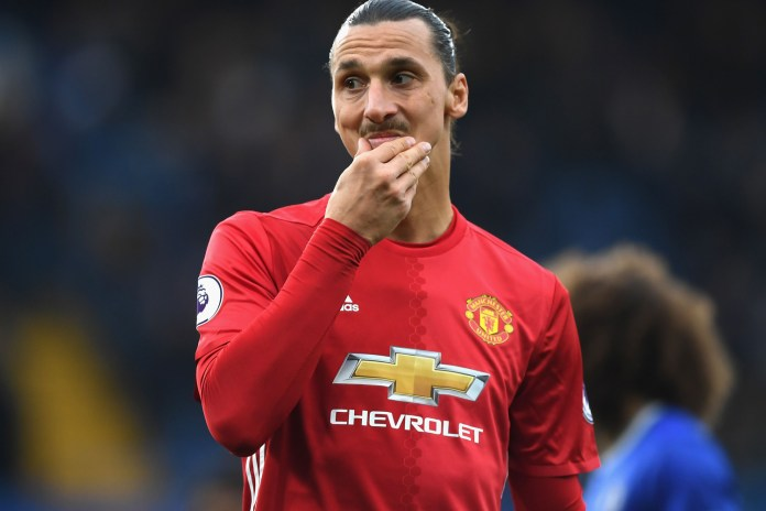 LA Galaxy Is Prepared to Make Zlatan Ibrahimovic the Highest Paid Player in MLS