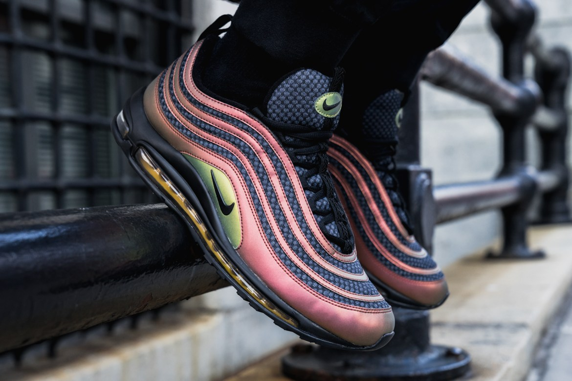the best attitude 8c48b 9a208 W2C: Where to get these FIRE Skepta Air Max 97? : Repsneakers