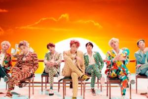 Korean Boy Band BTS Receives the Bad Lip Reading Treatment