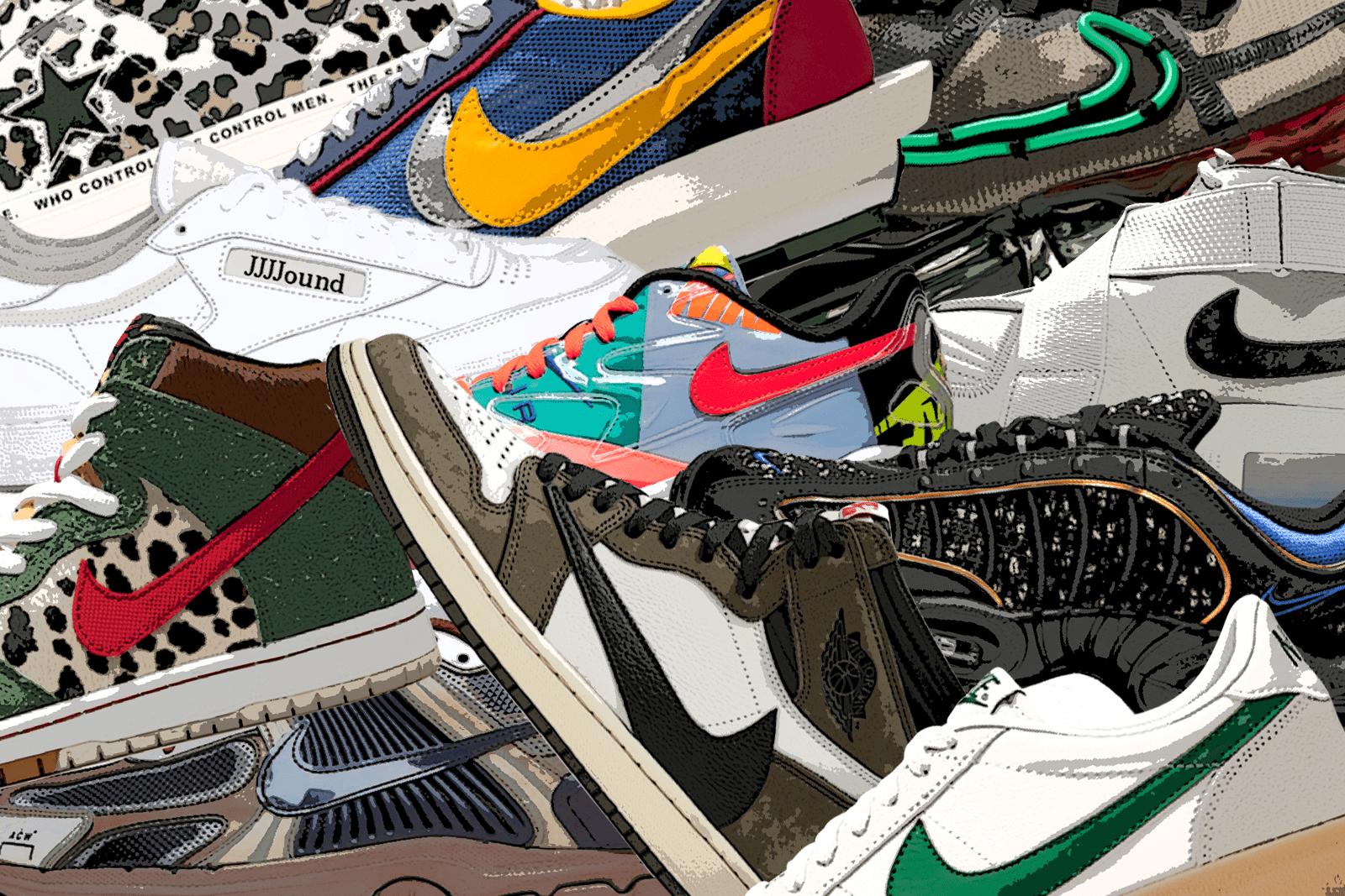 Best Sneakers of 2019 So Far By