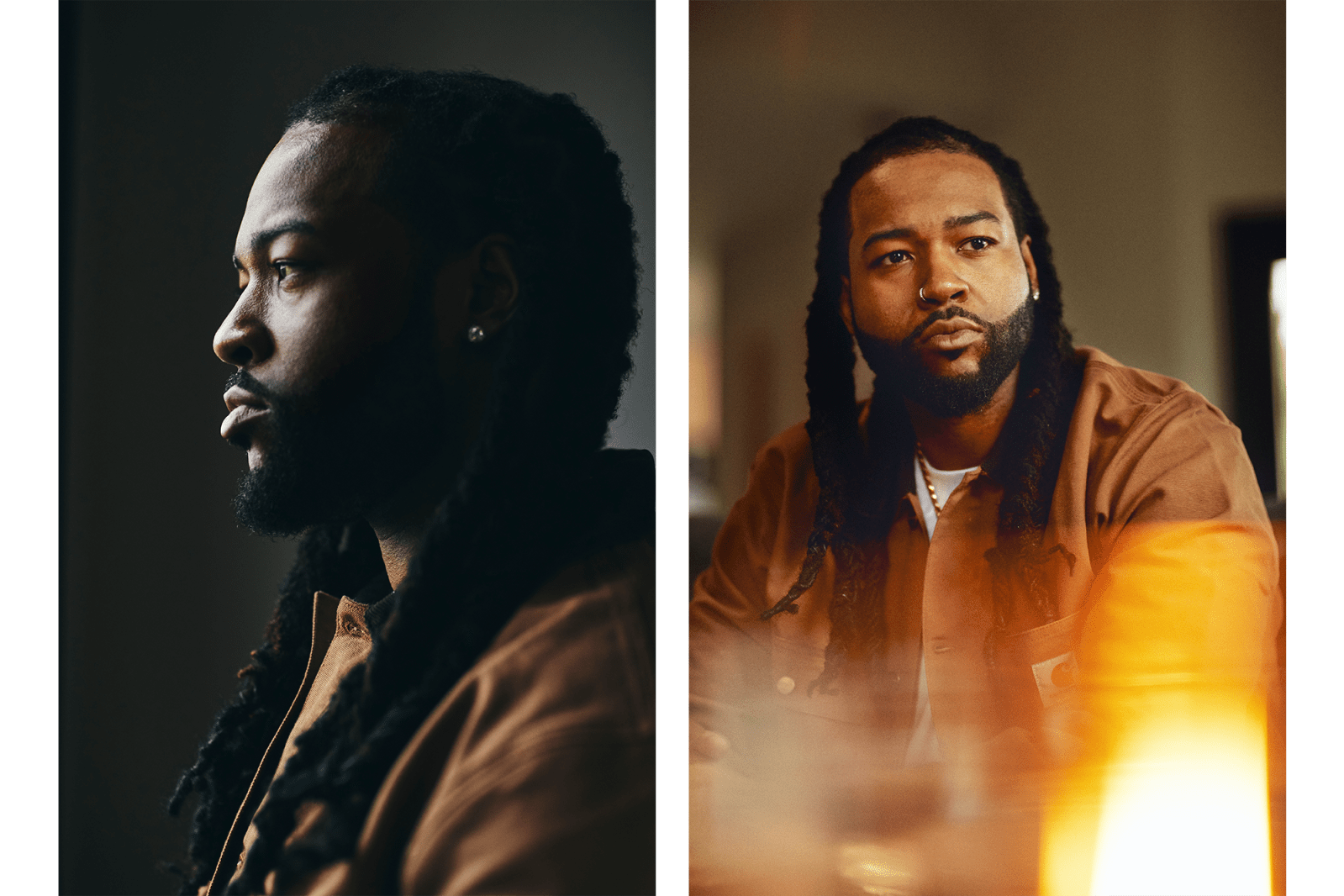 PARTYNEXTDOOR Interview Shaping New Album PartyMobile Toronto Ontario Canada Party Mobile Best Friend Loyal Drake Rihanna P3 P2 P1 OVO Octobers Very Own HYPEBEAST Jamaican Reggae Dancehall RnB Singer Songwriter