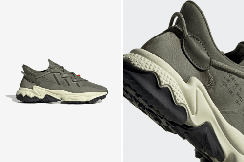 adidas Ozweego Goes Off-Road With New TR Style