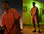 maharishi Drops Ikat Weave Collection for SS20