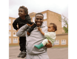 Daily Paper Honors Black Fatherhood in New Campaign
