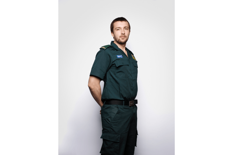 rankin nhs england portraits medical workers coronavirus