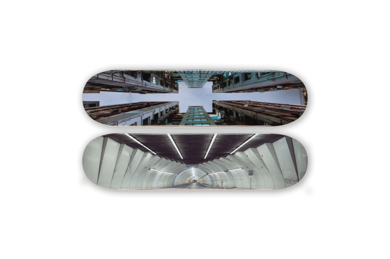 go skateboarding collection skateboards skate decks editions artworks artists