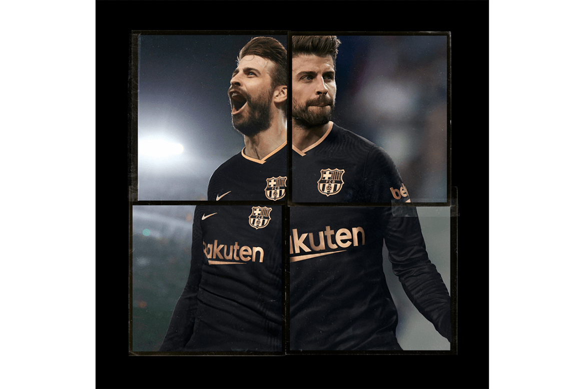 Download Fc Barcelona New Kit 2020/21