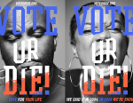"""Diddy's Sean John Relaunches """"Vote or Die!"""" Campaign"""
