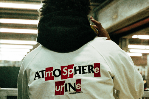Antihero x Supreme Fall/Winter 2020 Collection