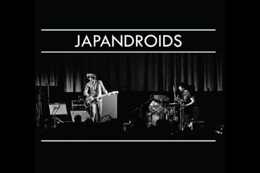 Japandroids – Art Czars