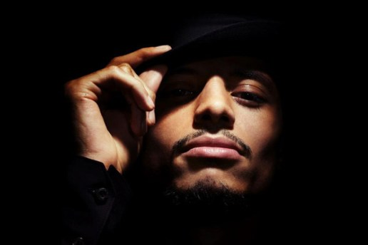 Jose James - Code (Produced by Flying Lotus)