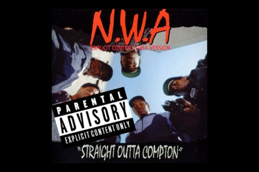 N.W.A. Edited The Opposite Way