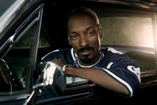 Snoop Dogg featuring KiD CuDi - That Tree