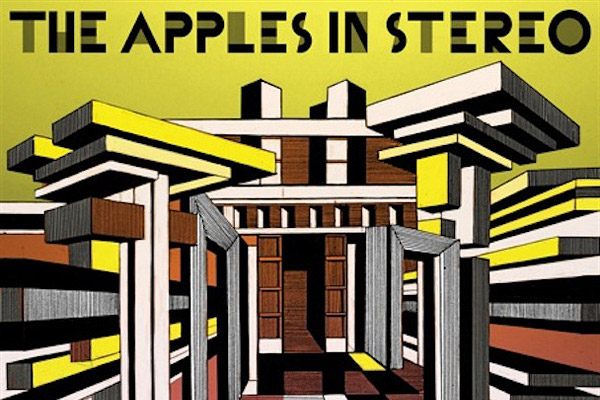 The Apples In Stereo – Dance Floor