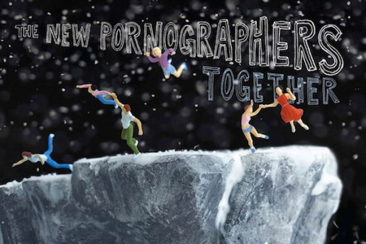 The New Pornographers - Your Hands (Together)