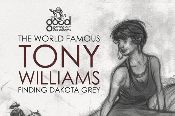 Tony Williams featuring Cello Tha Black Pearl & Tada - Nightmares