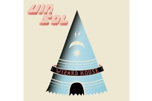 DJ Vin Sol - WIZARD H.O.U.S.E.